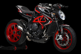 MV AGUSTA|DRAGSTER 800 RC‐MY2020