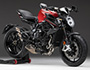 MV AGUSTA|DRAGSTER 800 ROSSO
