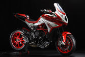 MV AGUSTA|TURISMO VELOCE LUSSO RC‐MY2018